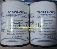 Фильтр топливный Volvo 8193841