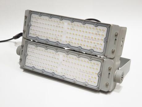 Модульный прожектор FLM 200W 6000K IP65