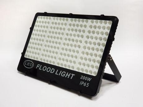 Светодиодный прожектор  FLG 200W 6000K IP65