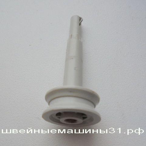 Шпиндель намотки шпульки BROTHER PX и др.        Цена 300 руб.
