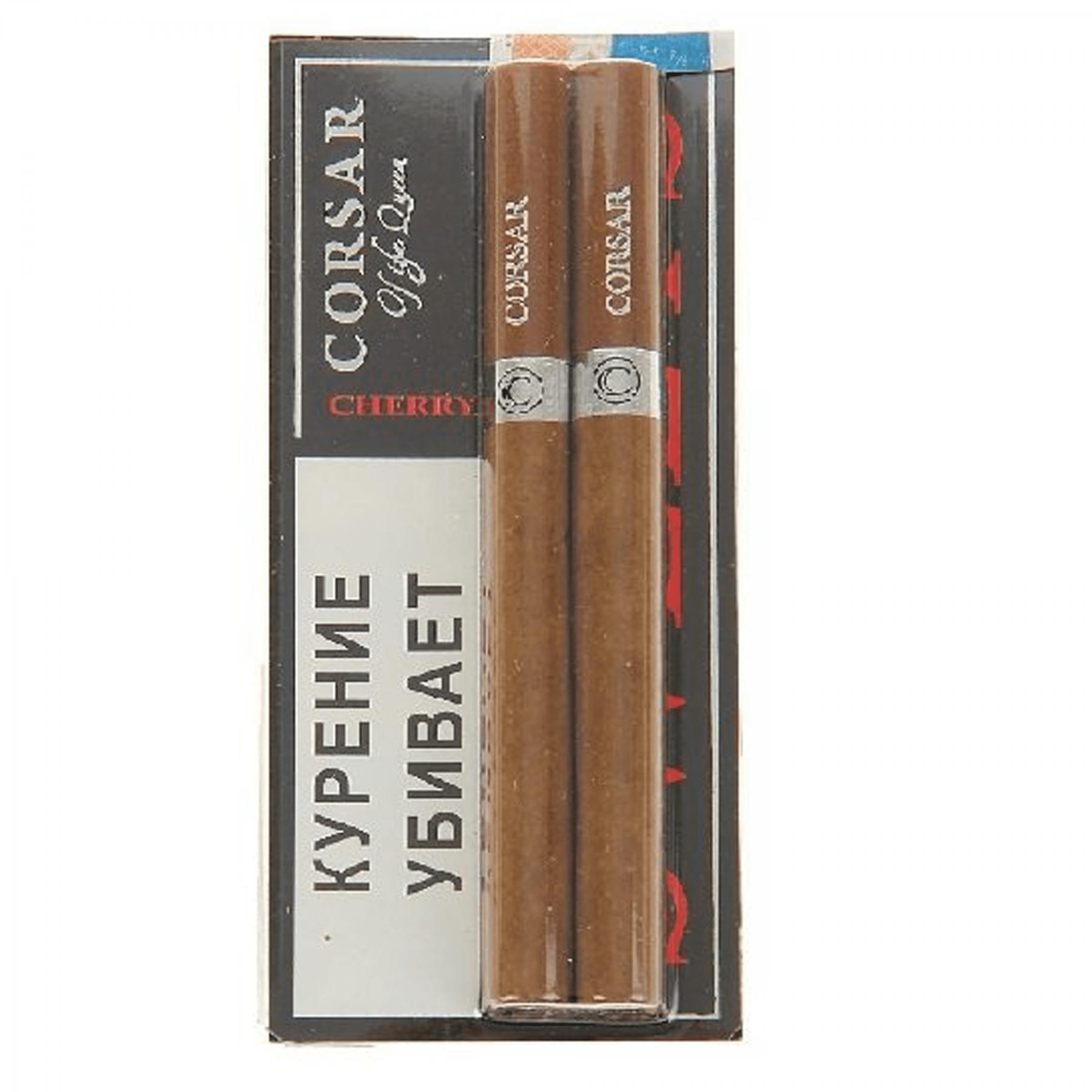 купить сигареты корсар в спб