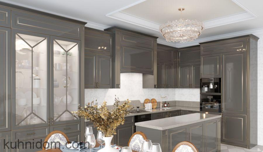 Кухня Paris