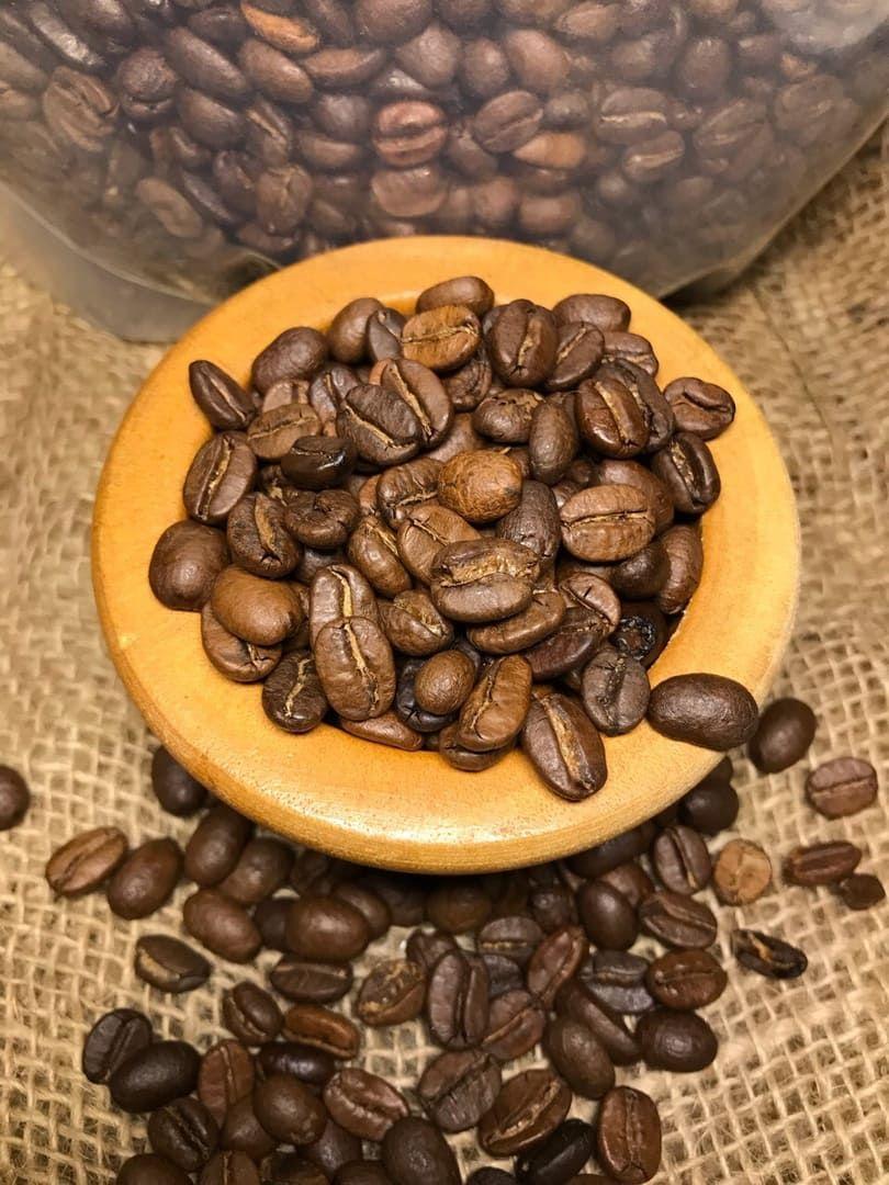 Кофе весовой Кули (Culi), 50 грамм, Вьетнам