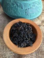 Чай черный с клубникой, 100 грамм, Вьетнам
