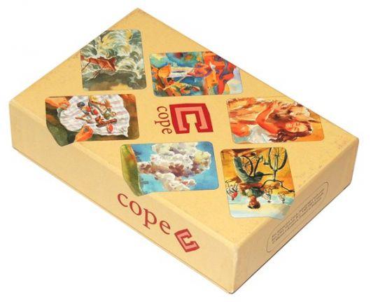 """Метафорические карты Cope(Коуп) - """"Преодоление"""""""