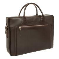 Деловая сумка BLACKWOOD Cadell Brown