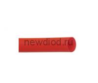 Трубка ТУТ 40/20 красная IN HOME