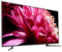 Телевизор Sony KD-65XG9505 цена