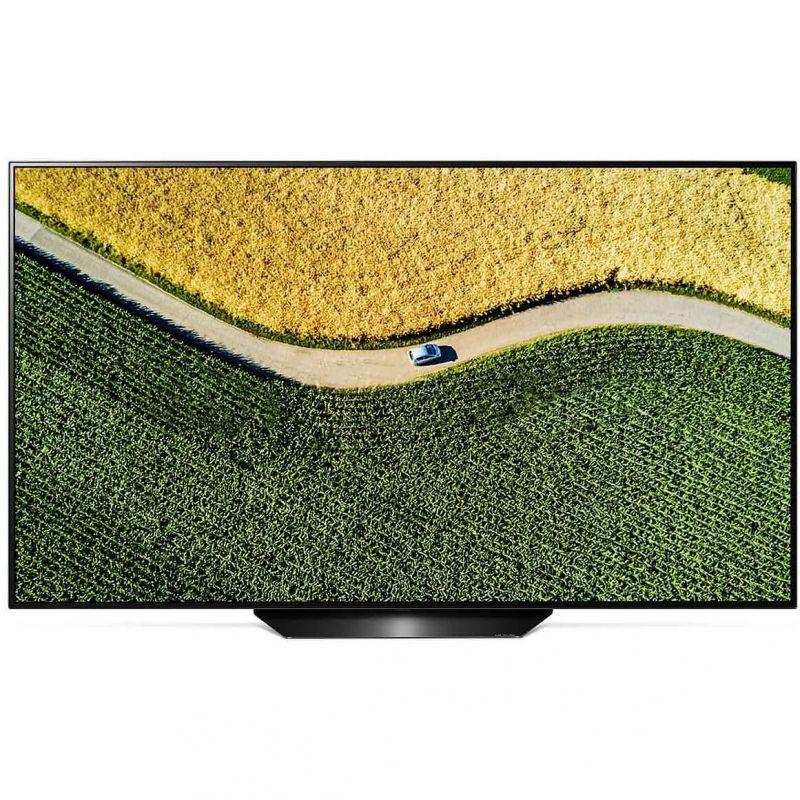 Телевизор LG OLED65B9P (2019)