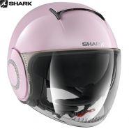 Шлем Shark Nano Crystal, Розовый