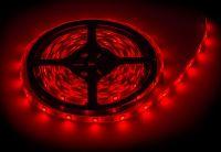 Лента светодиодная LS 35R-60/65 60LED 4.8Вт/м 12В IP65 красная IN HOME