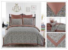 Постельное белье Сатин 2-спальный Арт.SOK019-2