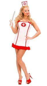 Платье медсестры секси