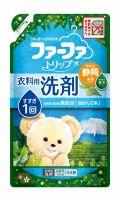 Жидкое средство для стирки детского белья NS FaFa Trip Shidzuoka с антибактериальным эффектом, мягкая упаковка, 720 гр.