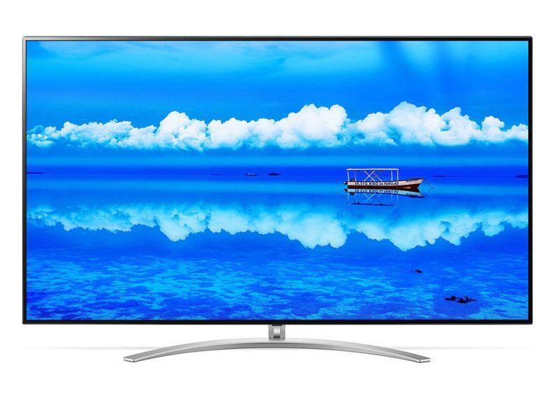 Телевизор NanoCell LG 55SM9800 (2019)