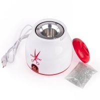 Стерилизатор гласперленовый шариковый Tools Sterilizer SP-9001, красный