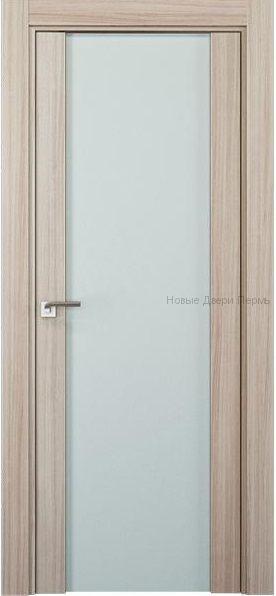 8Х Капучино мелинга дверь PROFIL DOORS межкомнатная