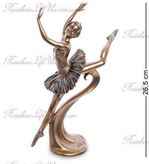 "Статуэтка балерина Гранд жете ""Veronese"""