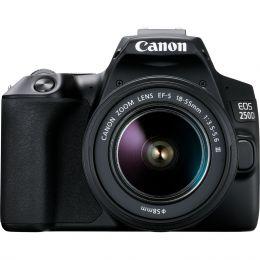 фотоаппарат Canon 250D Kit 18-55 III