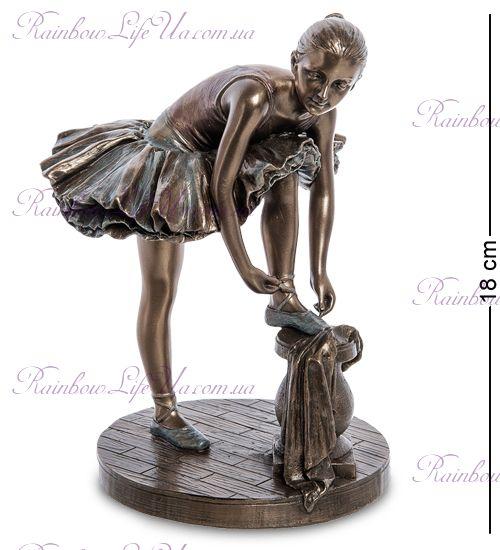 """Фигурка балерина """"Veronese"""""""