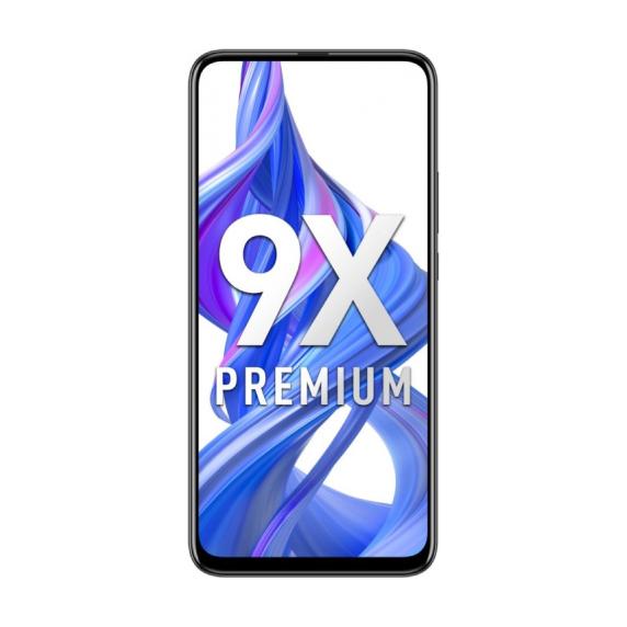 Honor 9X Premium 6/128 ГБ (полночный черный)