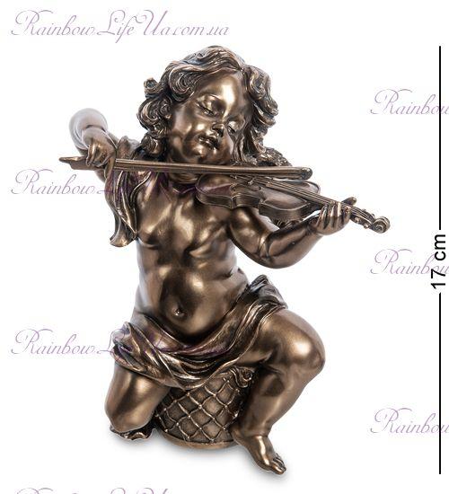 "Статуэтка Херувим со скрипкой ""Veronese"""