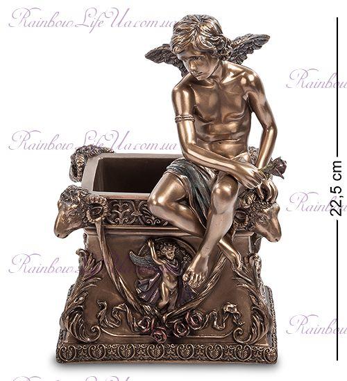 """Подставка для письменных принадлежностей Ангел """"Veronese"""""""