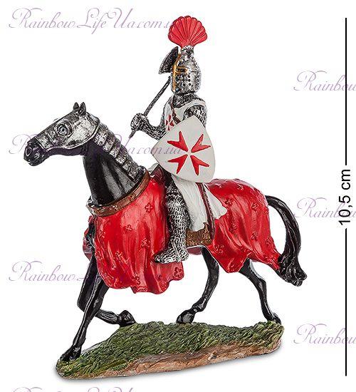 "Фигурка конный рыцарь крестоносец ""Veronese"""