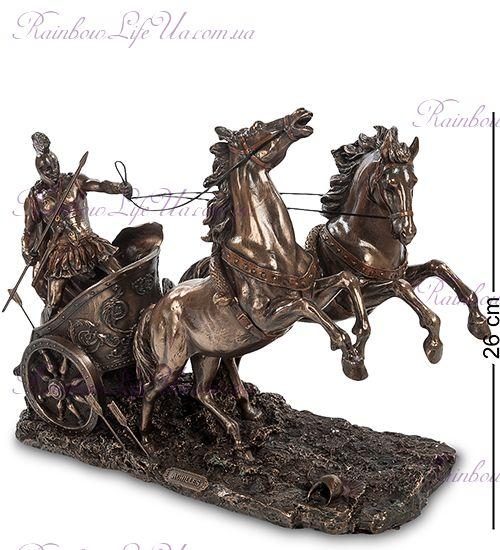 "Композиция Ахиллес на колеснице ""Veronese"""