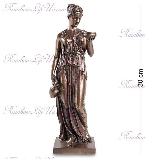 "Статуэтка Геба - богиня юности ""Veronese"""