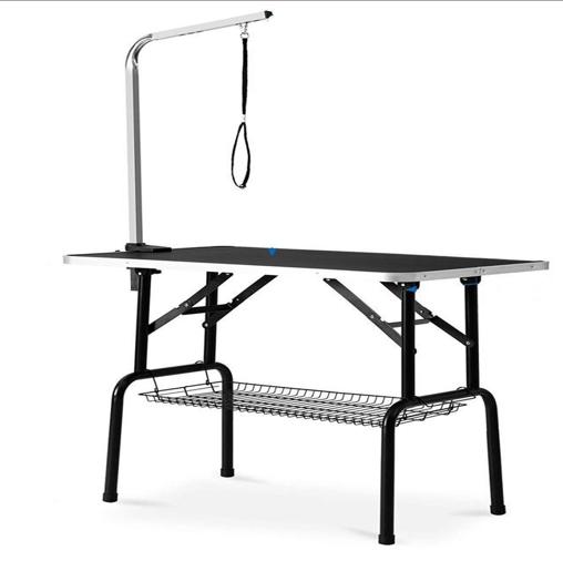 Стол для груминга столешница 90х60