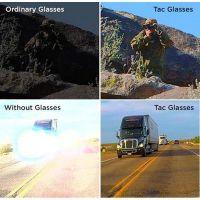 Очки солнцезащитные поляризованные антибликовые Tac Glasses_5