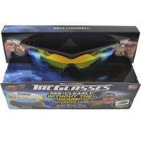 Очки солнцезащитные поляризованные антибликовые Tac Glasses_4