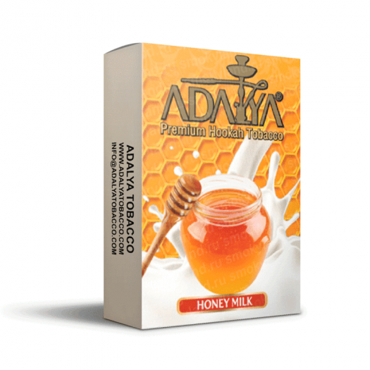 Adalya Honey Milk