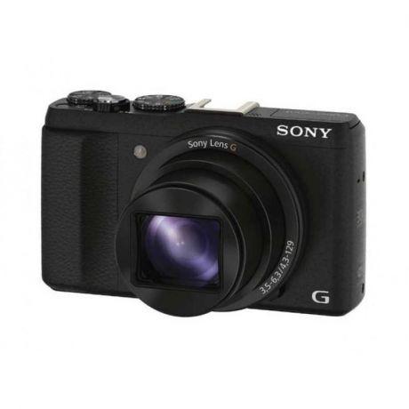 Фотоаппарат Sony Cyber-shot DSC-HX60
