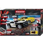 Автотрек Carrera GO!!! PLUS - Police Chase 66011