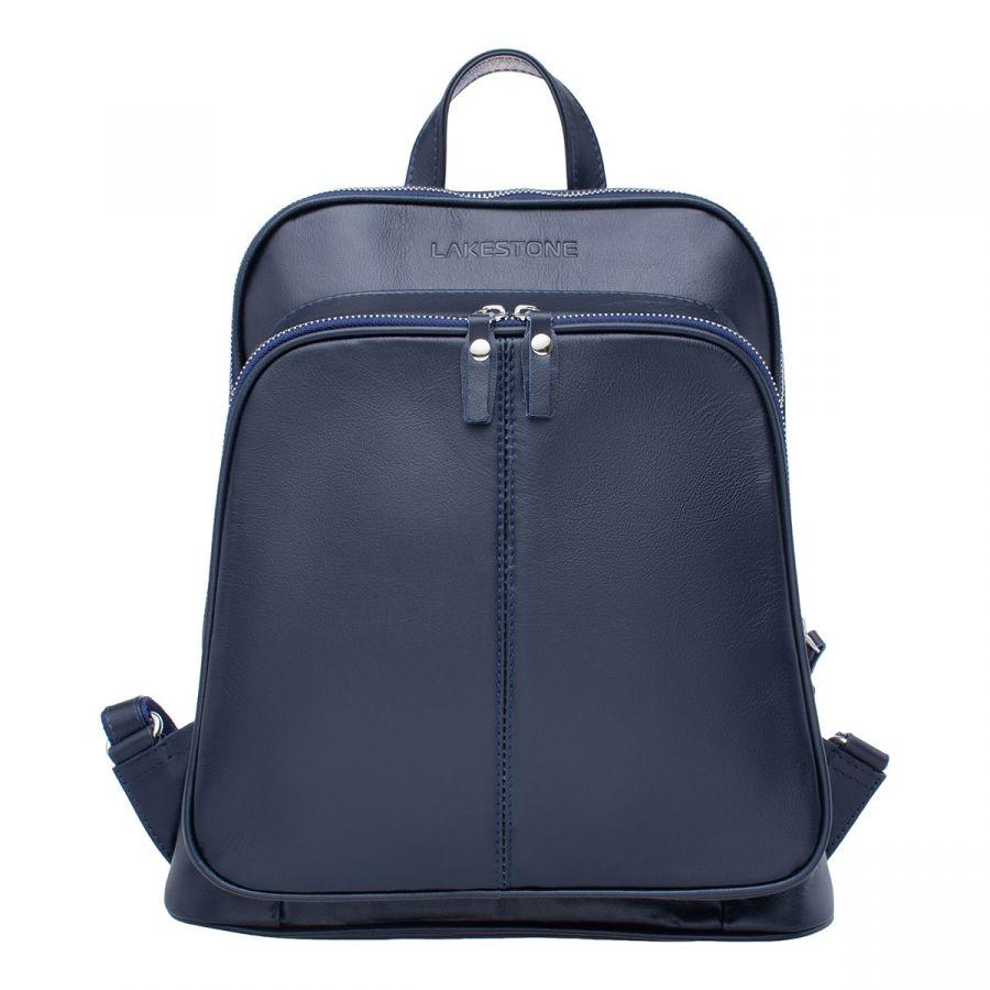 Женский рюкзак LAKESTONE Copley Dark Blue