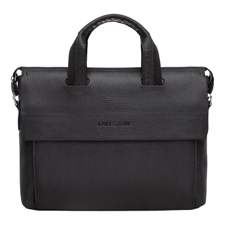 Деловая сумка LAKESTONE Gunters Black