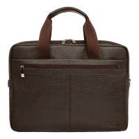 Деловая сумка LAKESTONE Copford Brown
