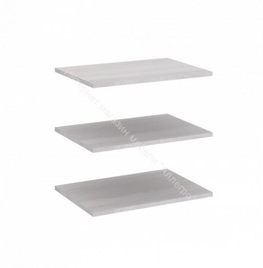 Полки (Шкаф для одежды компл. 3 шт.)