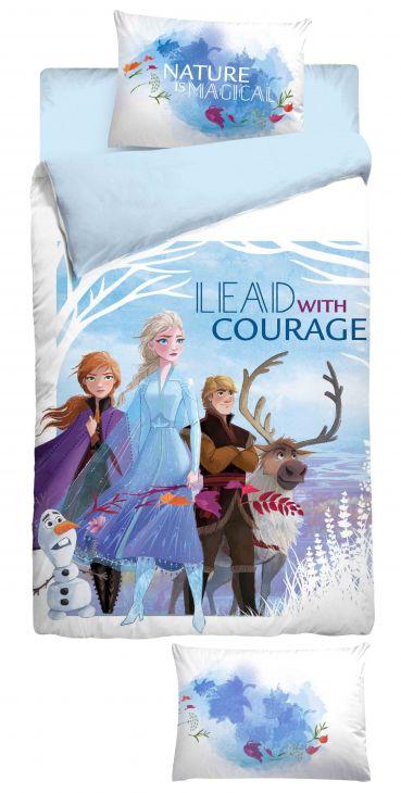 Детское постельное белье Lead with courage 747702