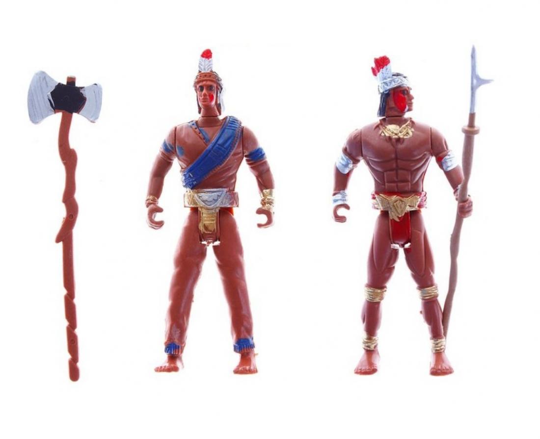 Сувенир Индейцы