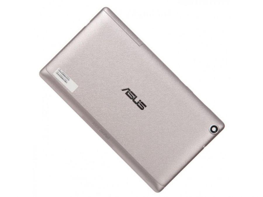 Задняя крышка Asus Z170CG P01Y ZenPad С 7.0 (silver) Оригинал