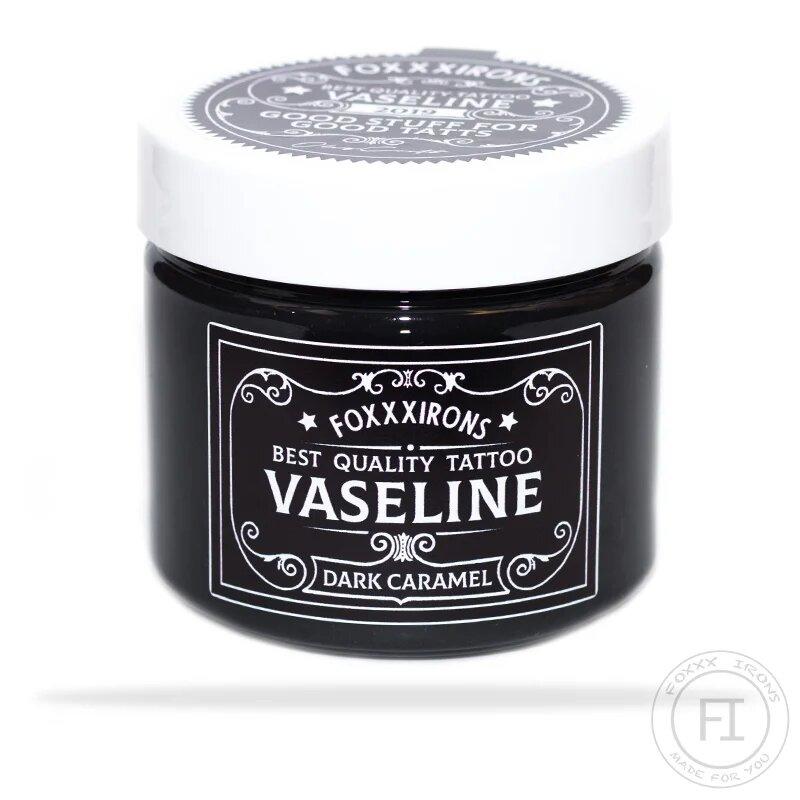 Вазелин Foxxx - Dark Caramel