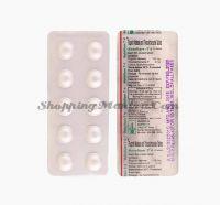 Кетофлам Т (флупиртин 100мг+тиоколхикозид 4мг) Люпин | Lupin Ketoflam T 4mg