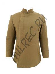 Куртка ватная, кавалерии и конной артиллерии РККА образца 1931 г. реплика  (под заказ)