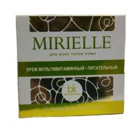 Белкосмекс «Mirielle» Крем Мультивитаминный питательный