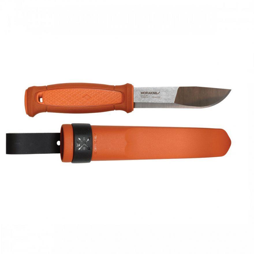Нож Morakniv Kansbol оранжевый