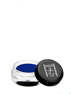 Make-Up Atelier Paris Cream Eyeshadow ESCBLR Тени для век королевский синий