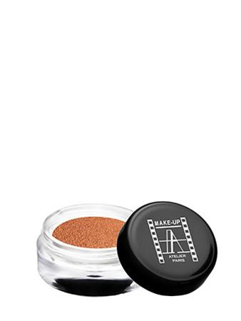 Make-Up Atelier Paris Cream Eyeshadow ESCCOP Тени для век медный
